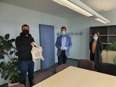 Masken CST