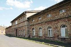 Fürst-Stollberg-Hütte