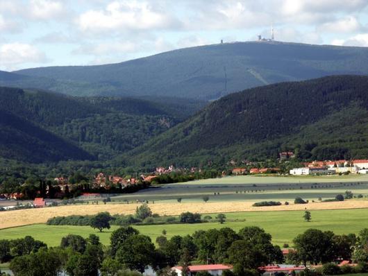 Brockenblick