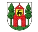 Stadtwappen Stadt Ilsenburg