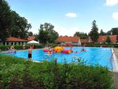 Das Ludwigsbad Ilsenburg