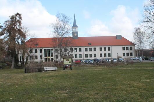 Prinzess Ilse Grundschule