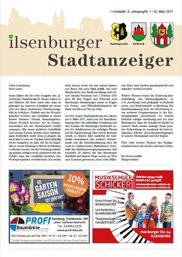 Titelseite_Stadteinzeiger_01/2017