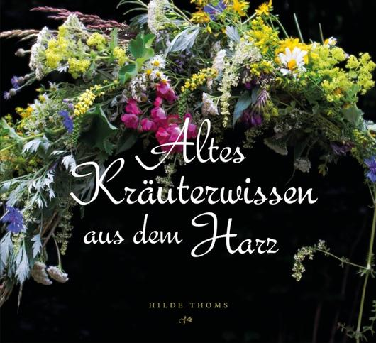 Cover Kräuterbuch