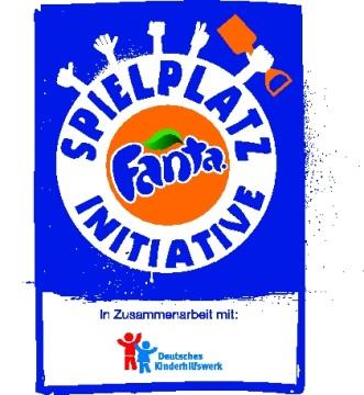 Fanta-Spielplatzinitiative