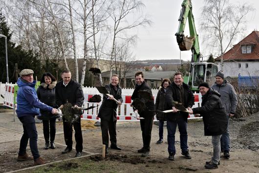 19-03-12 Spatenstich Schützenberg